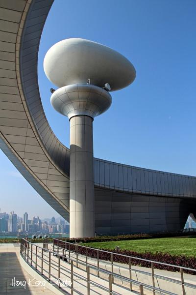 Architecture Hong Kong by hongkongphoto