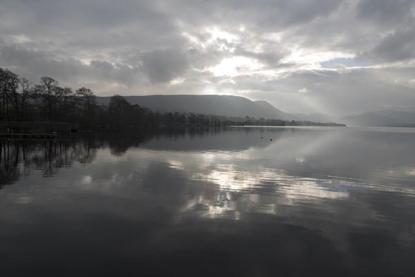 Ullswater 3 by IainHamer