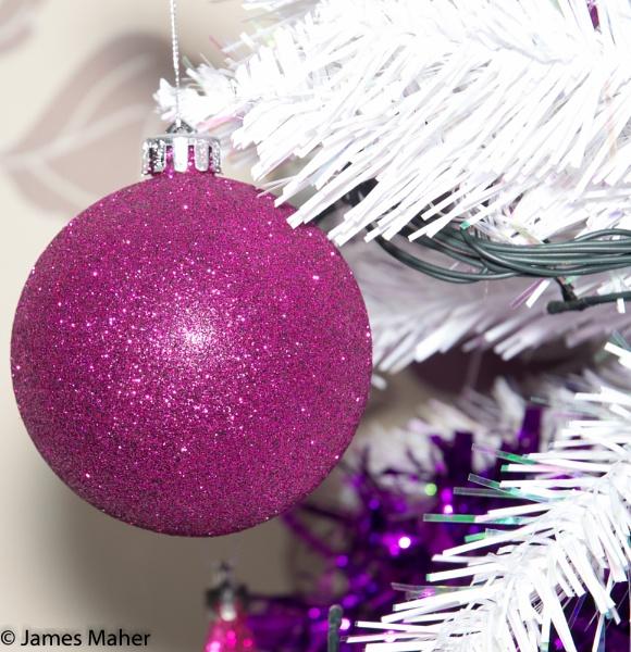 Merry Christmas by Phantom7
