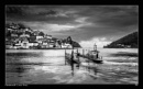 Dartmouth Lower Ferry by jer