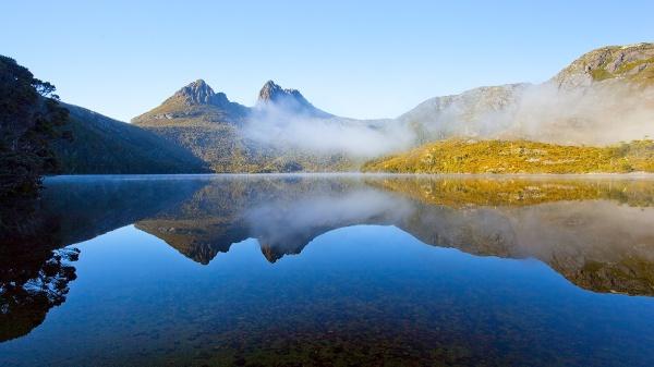 Cradle Mountain Tasmania by robst