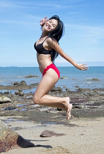 Exuberance! by DonMc