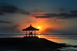 Sanure Beach, Bali