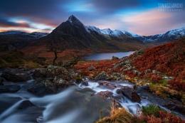 Love Welsh Winter :)