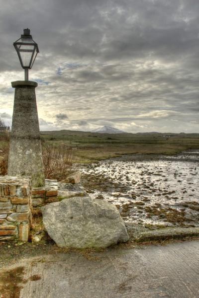 Light on the Landscape by Irishkate
