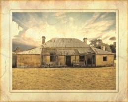 Old Famhouse.
