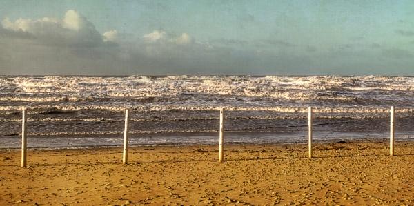 St Anne\'s Beach by WeeGeordieLass