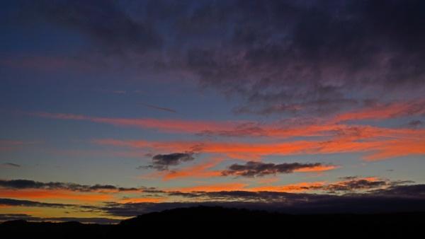Sunset Glow by jon gopsill