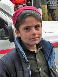 Pathan Kid