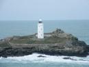 Lighthouse by Fruitcake