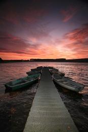 Lockwood Sunrise