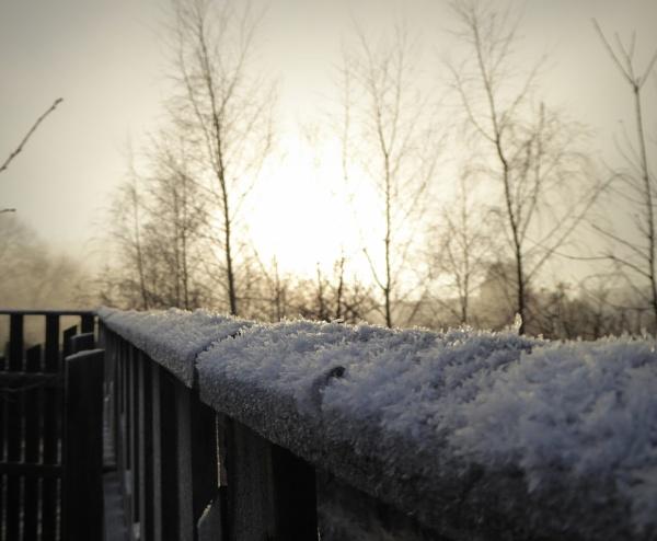 Bit Frosty by Euan