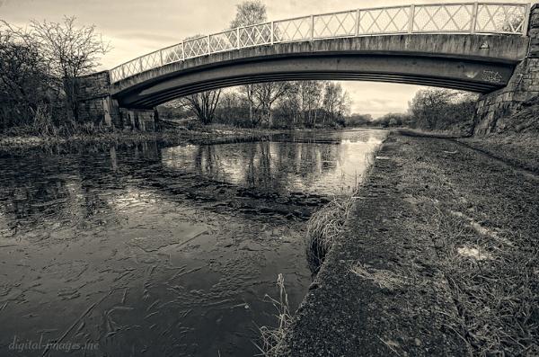 Lady Anne Bridge by Alan_Baseley