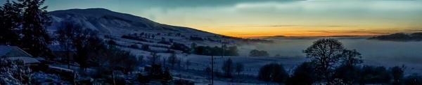 Denbieghshire Panorama by IanYates