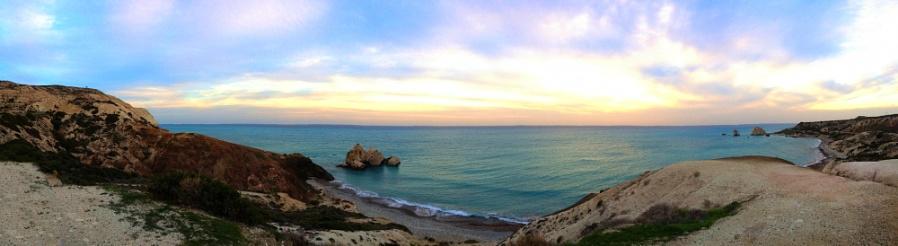 Aphrodite's Rock.