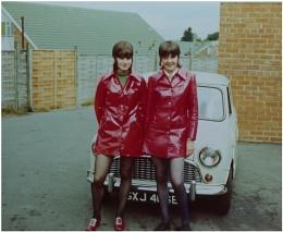 Trending 1960s Style