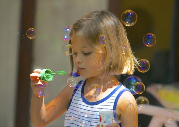 Bubbles by alcontu