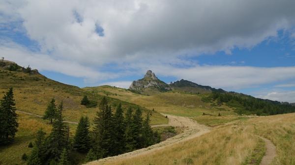 Ciucas Mountain_3 by SorT