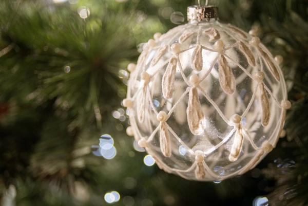 Christmas Fancy by NatalieCHurrell