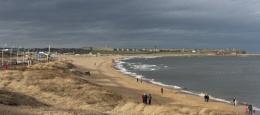 South Shields Big Beach