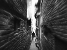 Through the maze of Life