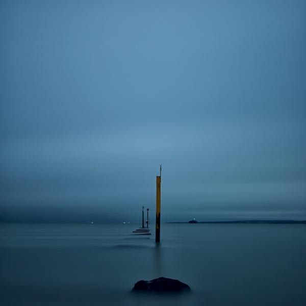The last light by marktc