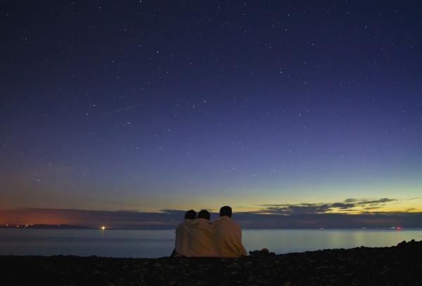 Star gazing by DilysT