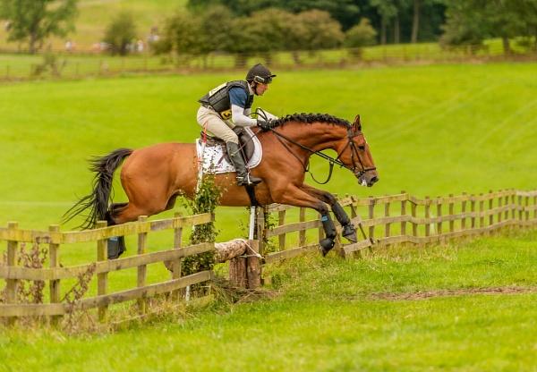Skipton Horse Trials 5 by martindun