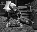 Boy turns 3 by wenzu78