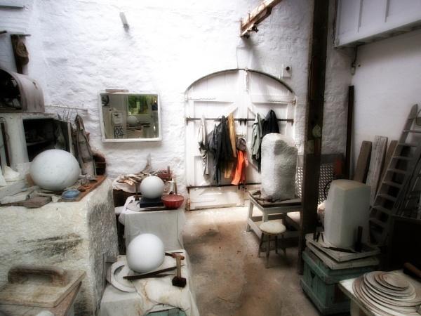 Studio by MIKEYMIKEY