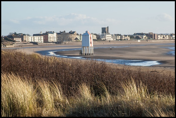 Burnham on Sea by bwlchmawr
