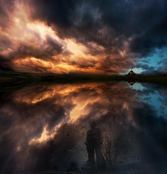 .......Dream On....... by ambiaso