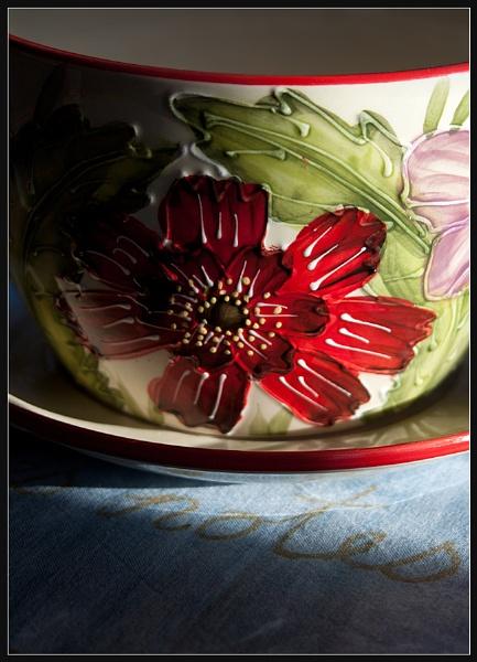 Sun Flowerpot by Morpyre