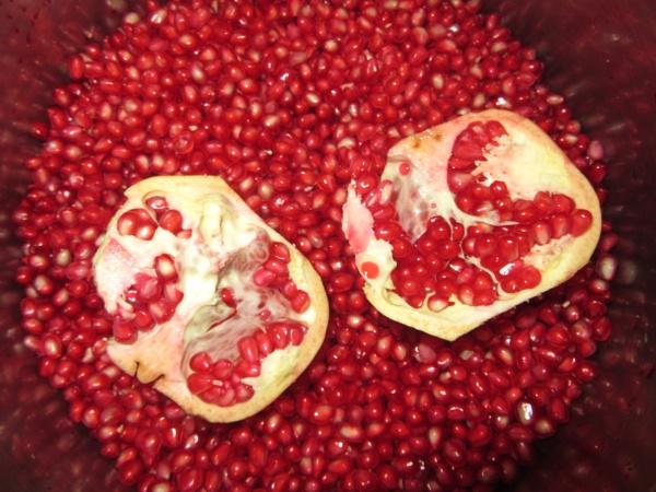 pomegranate by narni