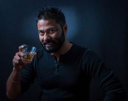 The Whiskey Drinker