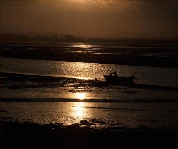 Low Tide 2 by MalcolmM