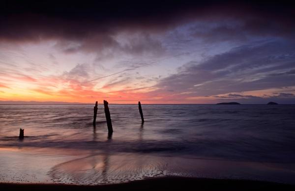 Abersoch Bay by G_Hughes