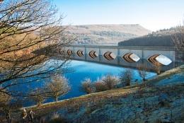 Lady bowers dam