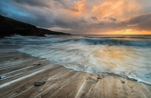 Sea Retreating by ilocke