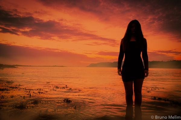 Dawn by bmelim