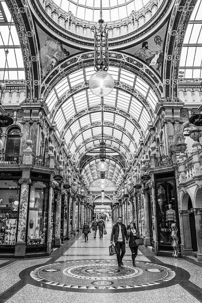 Victoria Quarter by Philo
