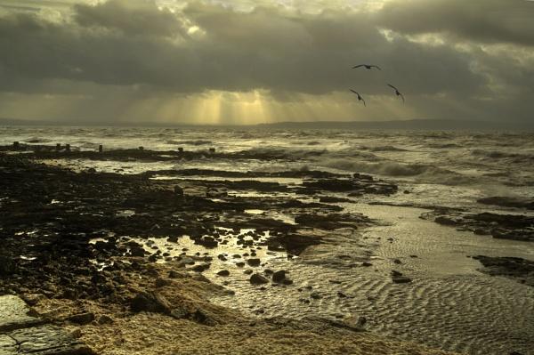 Hope on the Horizon by Irishkate