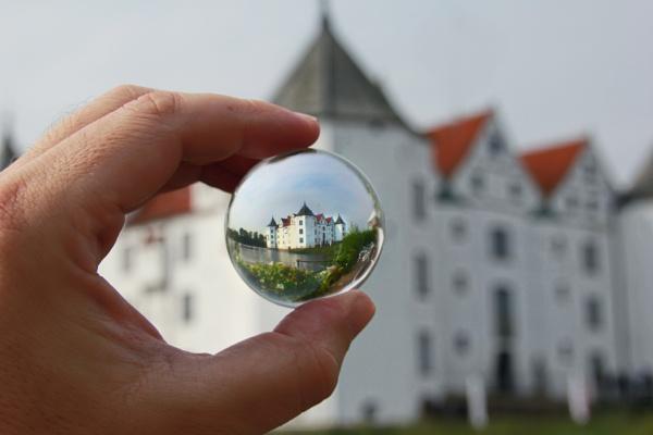 Schloss Glucksburg by shanelaze