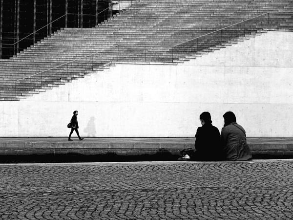 sense of distance by Sladjana71