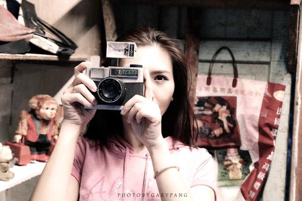 The photographer by Garypkk