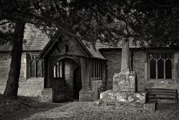 St Michaels Church, South Littleton