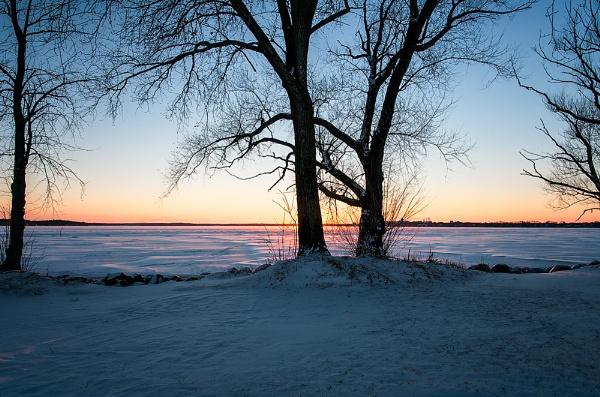 Frozen Lands by Chant57