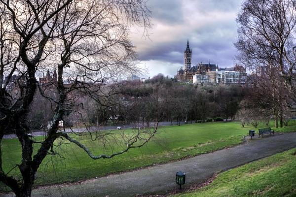 University of Glasgow by millaross