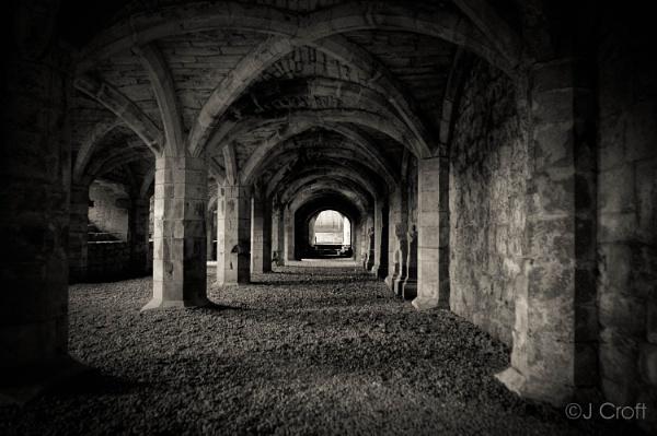 Undercroft by JMCroft