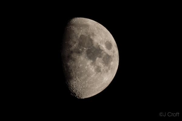Moon by JMCroft